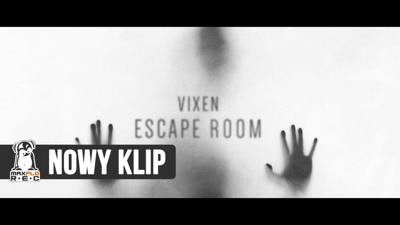 Vixen - Escape room prod. JRS | TO NIE VIXT4PE
