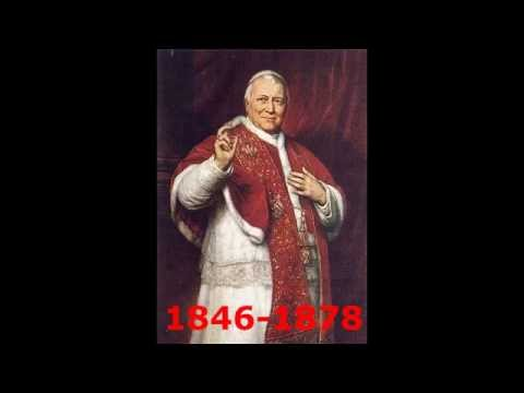 Top 10: Longest Reigning Popes