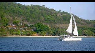Laluna Resort exclusive Grenada sunset cruises for Laluna guests