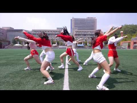 Mirror   Iggy Azalea - Team Choreography By Euanflow @ ALiEN Dance Studio