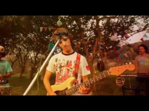 Olaya Sound System - El Monte