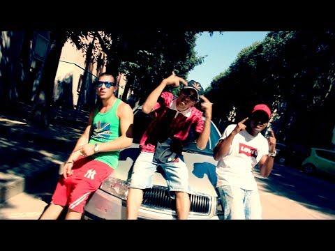 """El Cubano - """"Fumo Marijuana"""" (Prod. Ronny Shamano)"""
