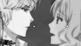 Story ~ Yui and Shu get into a petty fight over him sleeping and mi...