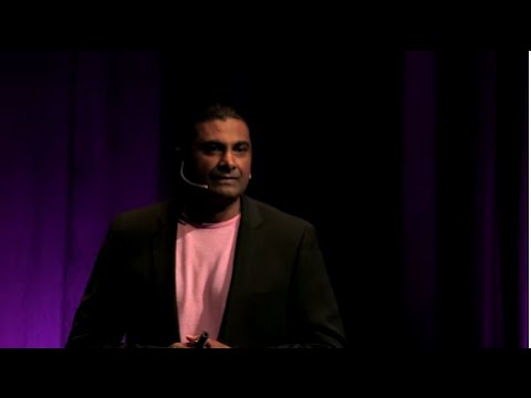 Become the CEO of Your Own Health | Rubin Pillay | TEDxBirmingham