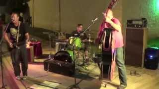 PushRod - Hot Rod Boogie *LIVE*