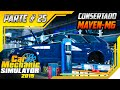 Car Mechanic Simulator 2015 - Terminando o Conserto do Mayen M6