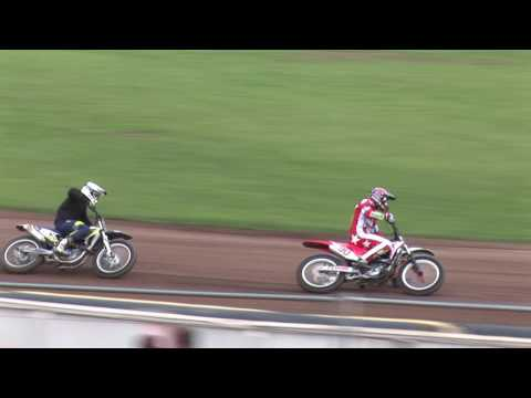 2017 Maxxis DTRA UK Flattrack National Championship - Round Two, Peterborough