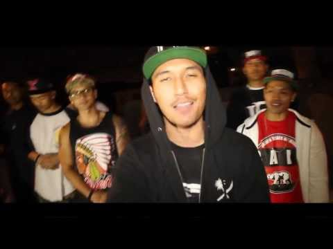 CAMBO CYPHER (Long Beach Edition) HD 2013 Cambodia Town