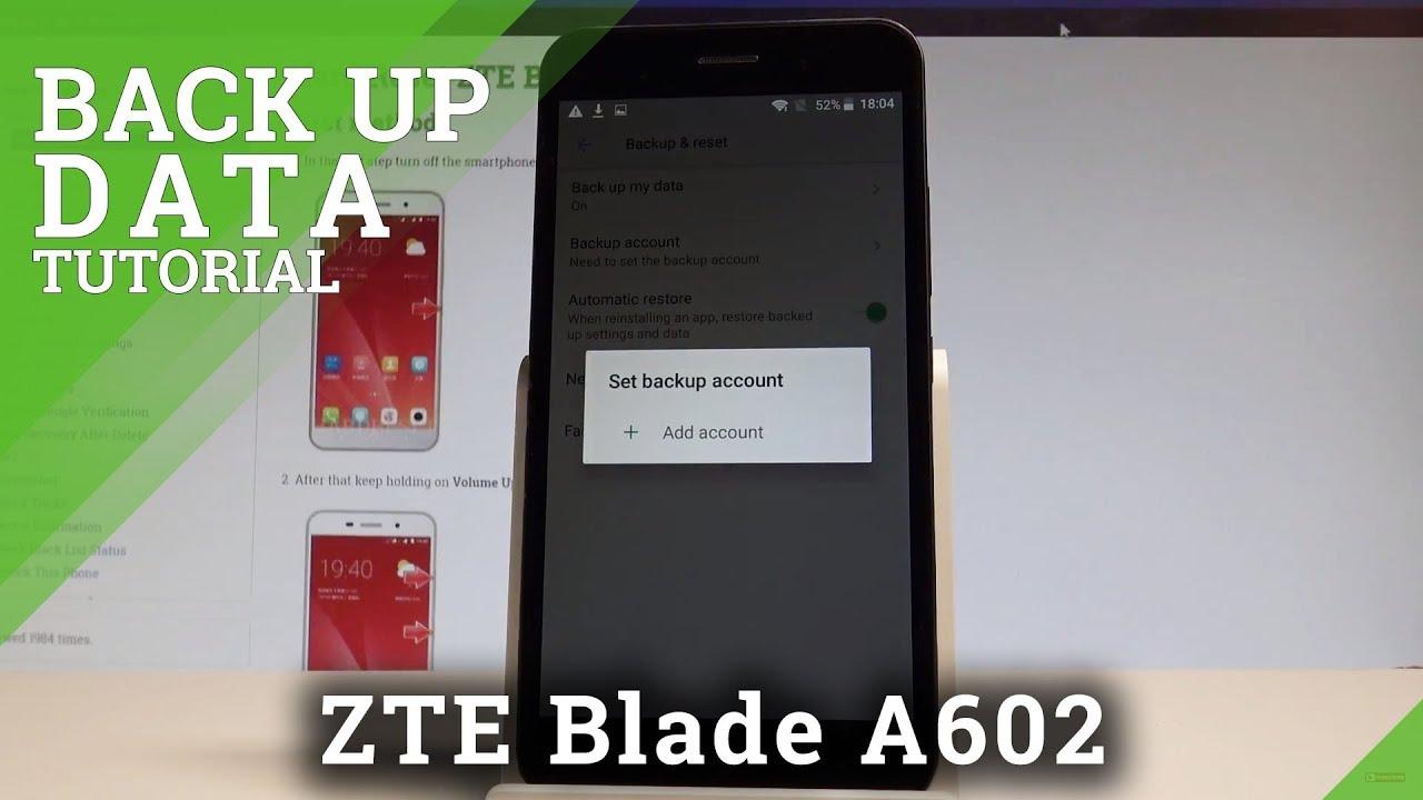 Zte Blade A520 Backup Videos - Waoweo