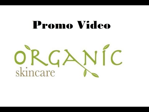 Vlog 14 - My Daily Skincare Routine With Organic Skincare (Dutch) - Promotion series