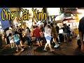 Cuộc Sống Đài Loan - Chợ Gái Xinh ở Đài Loan không xem hơi phí - Trương Đình Đại