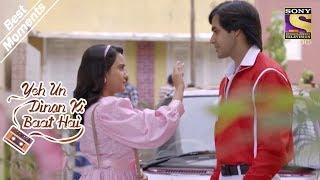 Yeh Un Dinon Ki Baat Hai | Sameer Is Mesmerised By Birthday Girl Naina | Best Moments
