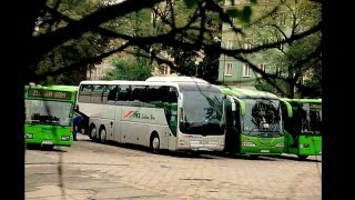 PKS Zielona Góra