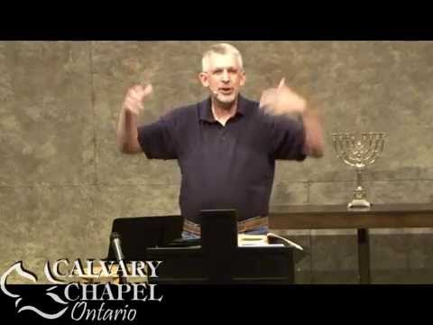Genesis 28- 29:1-31 - Jacob's Life With Uncle Laban