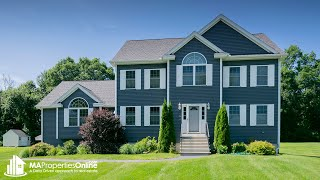 Home for Sale - 45 Nashua Rd, Billerica