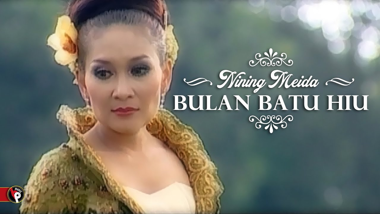 Nining Meida - Bulan Batu Hiu | (Official Music Video)