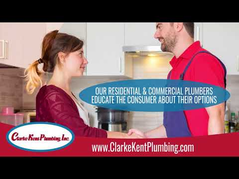 Clarke Kent Plumbing Austin Texas 78704