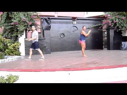 Acttiv Oggi dance