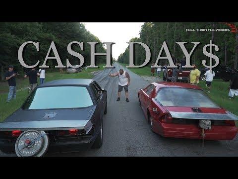 South Georgia Cash Days!!