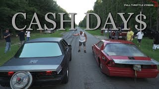 South Georgia Cash Days!!