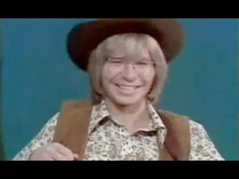 John Denver On The Bob Hope Show 1973