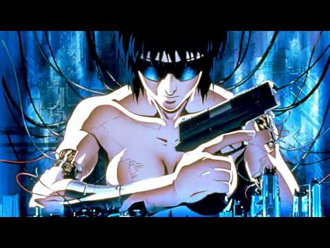Ghost In The Shell - Floating Museum - Remix