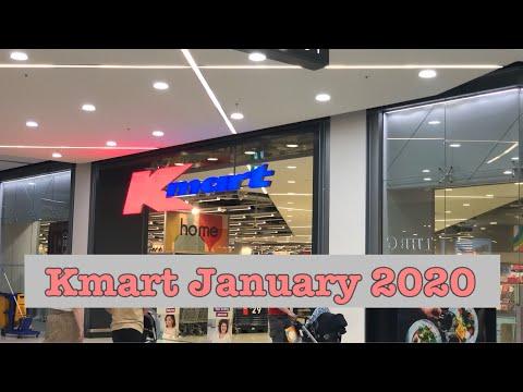 Cheapest Department Store In Australia | Kmart 2020