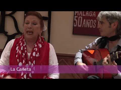 El flamenco en el cante,  Luis Fernandez Caula