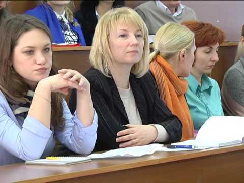 2017-03-29 г. Брест. Международная конференция.  Новости на Буг-ТВ.