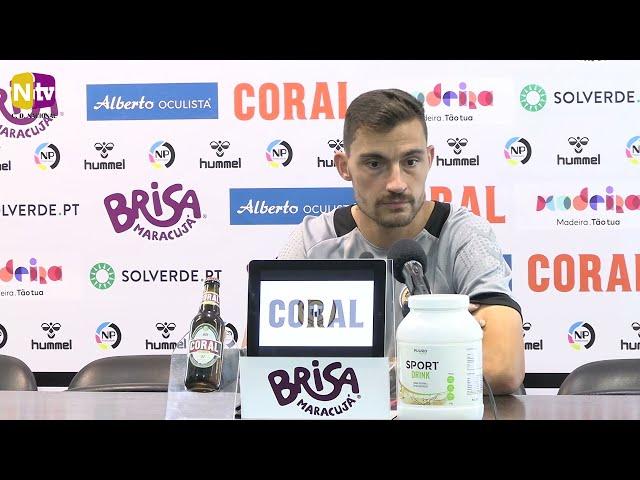 Rafa Vieira: