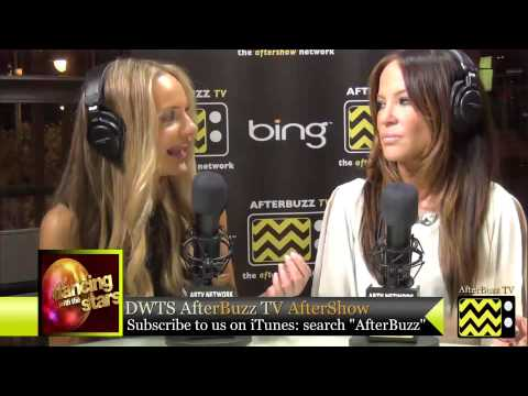Dancing with the Stars AfterShow w/ Derek Hough, Roshon Fegan & Peta Murgatroyd S:14E:2   AfterBuzz