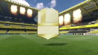 FIFA 17 - PELE IN A PACK!