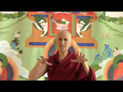 65 Part 2 Mutual Dependence - Green Tara Retreat 02-23-10