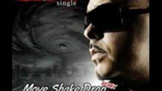Move Shake Drop Remix with Lyrics DJ Laz f.Pitbull Flo Rida