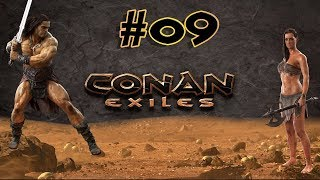 Conan Exiles #09 - FR - Gameplay by Néo 2.0