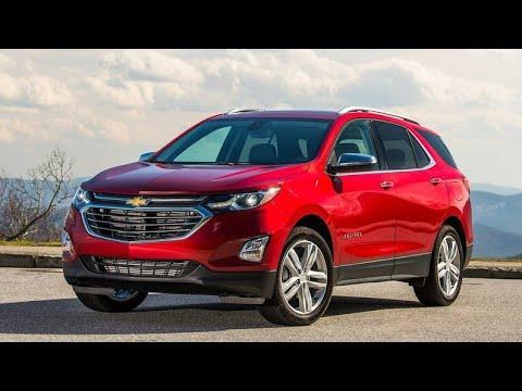 ب١٦٠ الف جنية منصور يخفض اسعار شيفرولية اكوينوكس Chevrolet Equinox Youtube