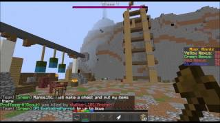Shotbow- AnniZ?! New Annihilation map! Must see!
