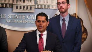 Californian Lawmakers Resurrect State's Net Neutrality Bill