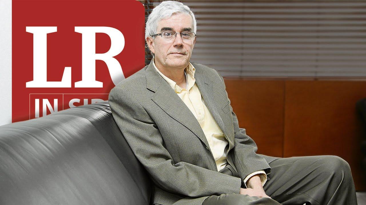 Carlos Enrique Moreno