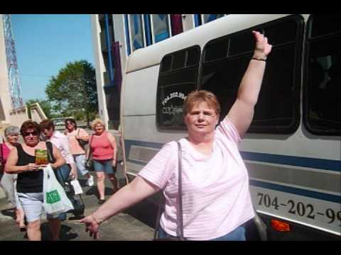 Charlotte Virtual City Tour/Queen City Tours and Travel