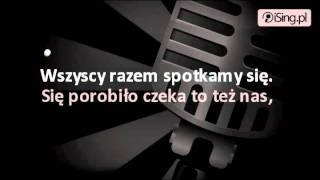 Grubson - Na szczycie (karaoke iSing.pl)