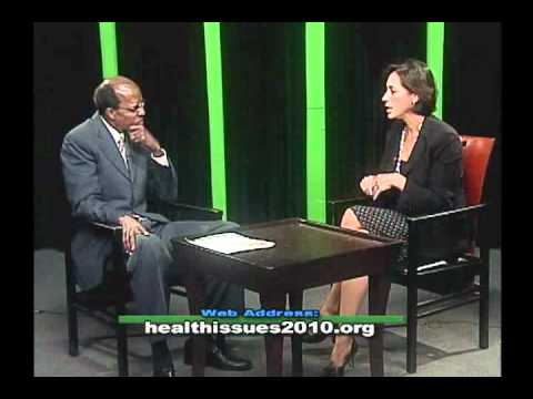 Dr. Karen DeSalvo - City of New Orleans Health Commissioner