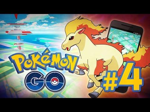 TEAM VALOR ASSEMBLE! | Pokemon GO Adventures! Episode #4