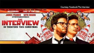 Sony's N.Y. Premiere of 'The Interview' Canceled