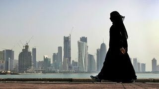 Woman Convicted Of Being Raped In Qatar