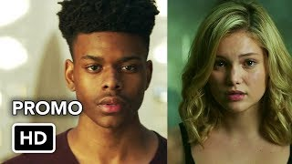 "Marvel's Cloak and Dagger (Freeform) ""Parallels"" Trailer HD"