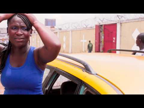 Monrovia On Fire First Trailer