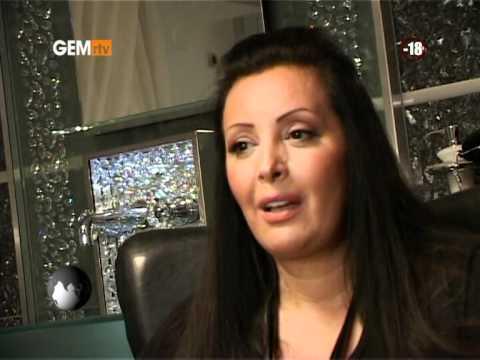 PLANET - 2010 - Dragana Mirkovic: 'Seka je zabranjena na DM Sat-u'