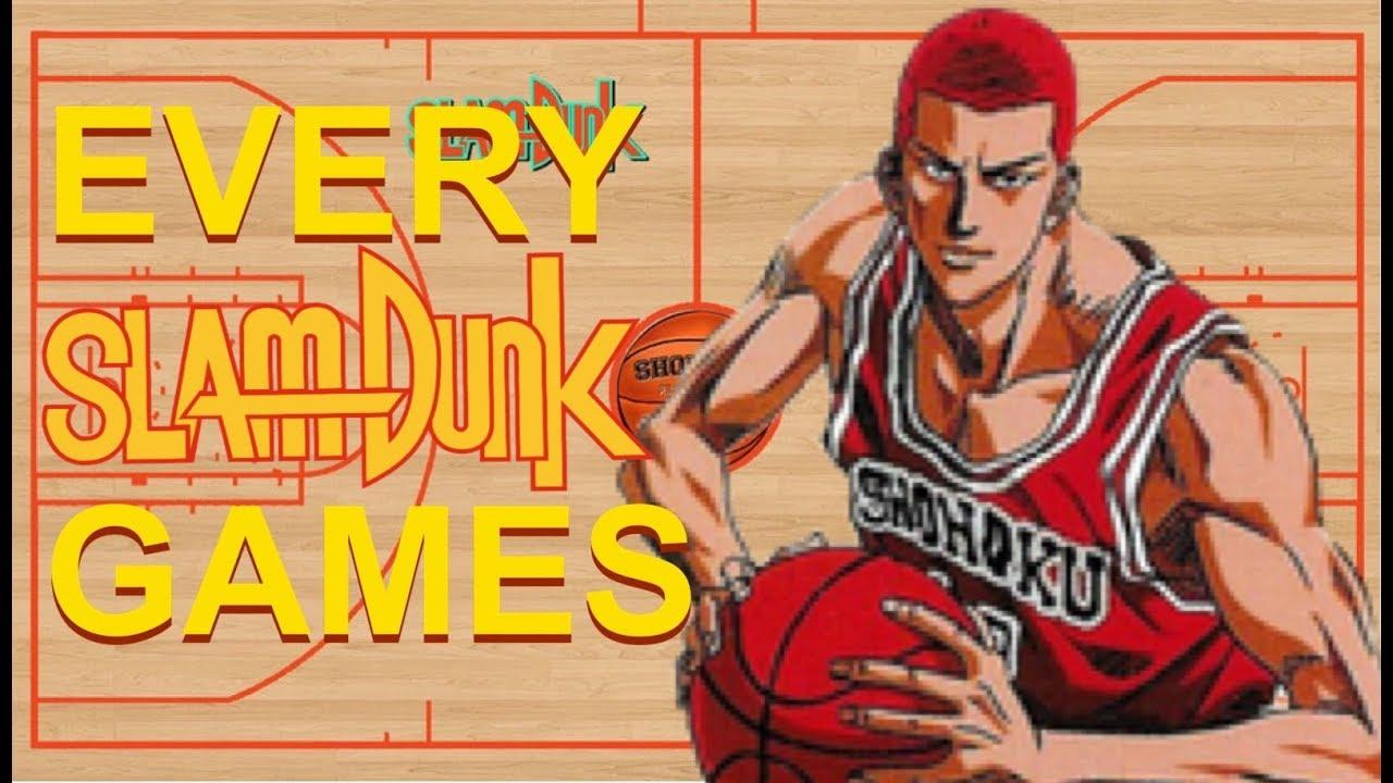 Slam Dunk Original Soundtrack Mega Identi Slam Dunk Anime Slam Dunk Dunk
