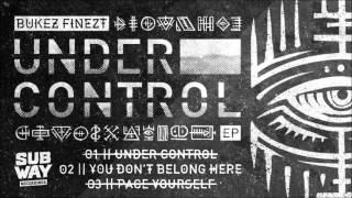 Bukez Finezt - You Don't Belong Here [HD]